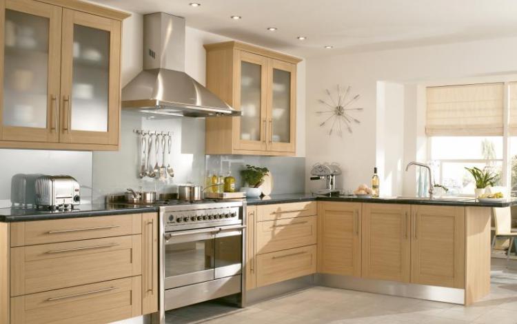 Design Kitchens Chorley