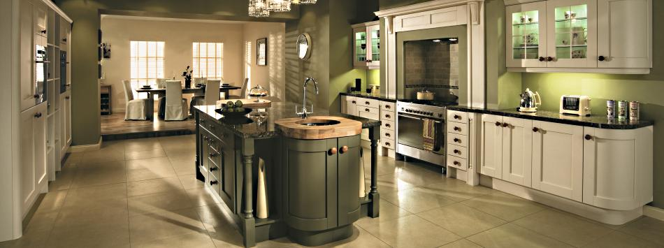 Deluxe kitchens chorley a quality kitchen designed for you for Kitchen design specialists colorado springs