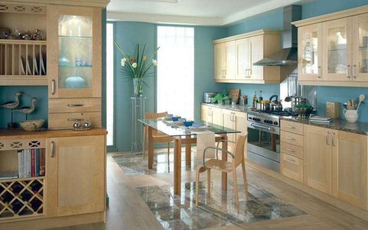 Timber Kitchen Range  STRETTON main